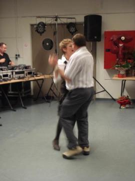 Souper & soirée dansante 7/11/09